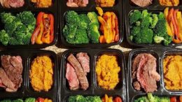 meal prep on fleek - best meal prep