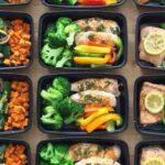 3 Ingredient Meal Prep