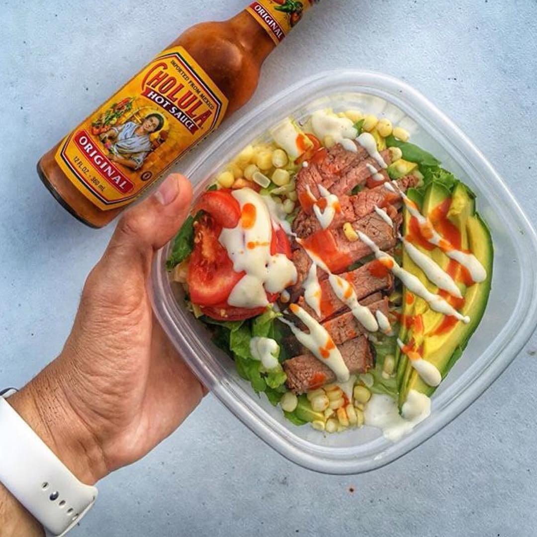 meal prep recipe - southwestern flavor