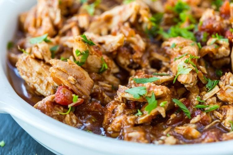 crock-pot-3-ingredient-balsamic-chicken-recipe-skinnyms