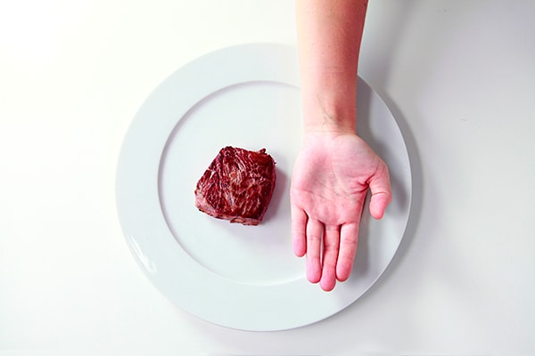 protein portion control