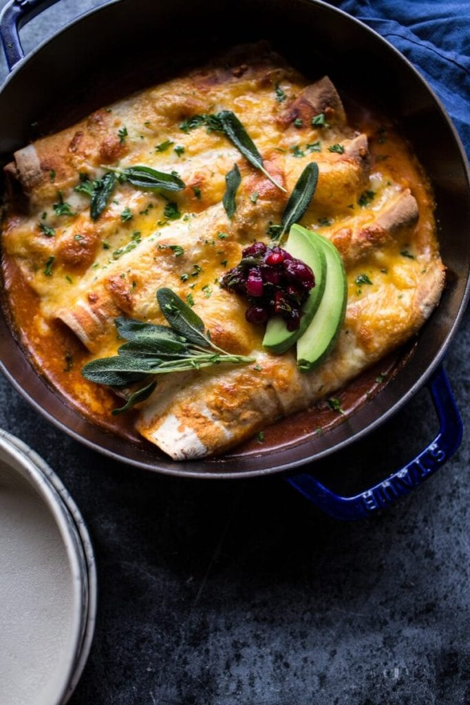 green-chile-butternut-squash-and-turkey-enchiladas-with-crispy-sage-6