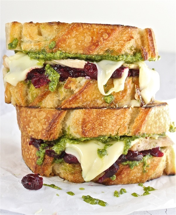 turkey-pesto-and-cranberry-melt-the-hopeless-housewife