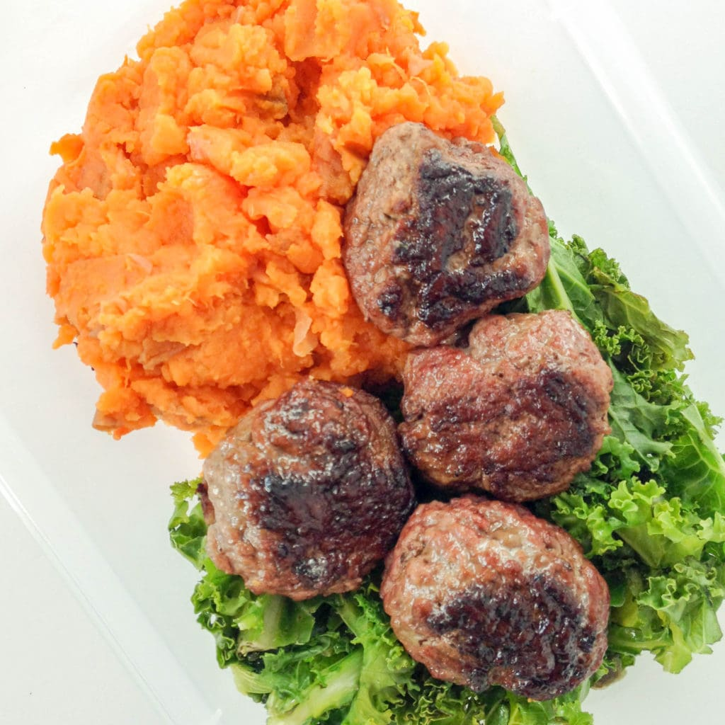 spicy-meatball-sweet-potato-meal-prep