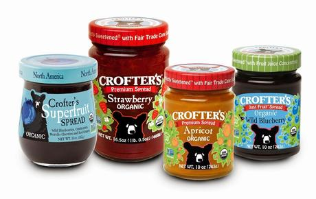 crofters jelly