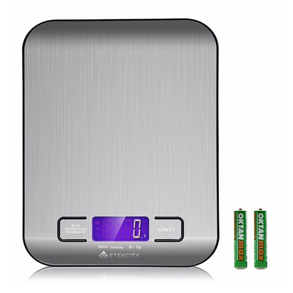Best Digital Food Scale 2