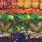 Rosemary, Lemon, and Garlic Grilled Chicken