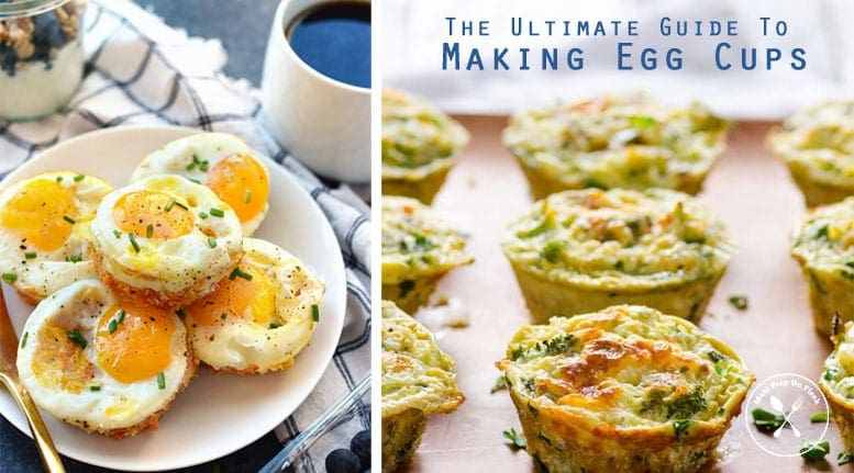 The Ultimate Guide To Making Egg Cups