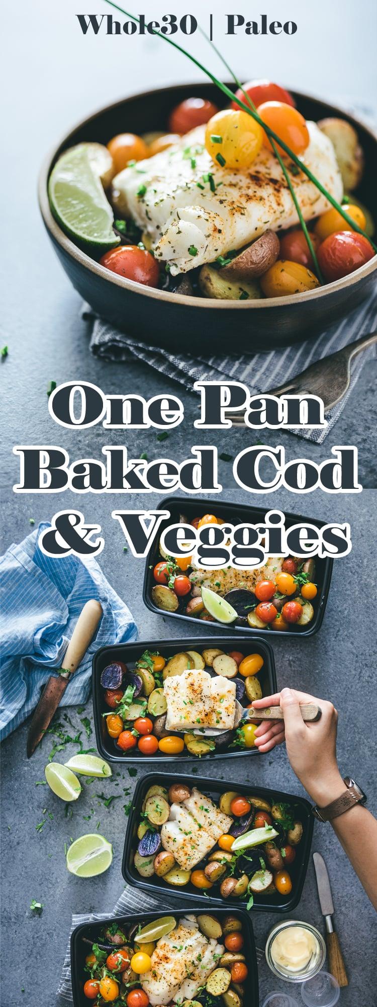 Whole30 Paleo Sheet Pan Recipe