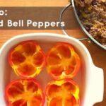 Tomato Spinach Shredded Chicken Bowl