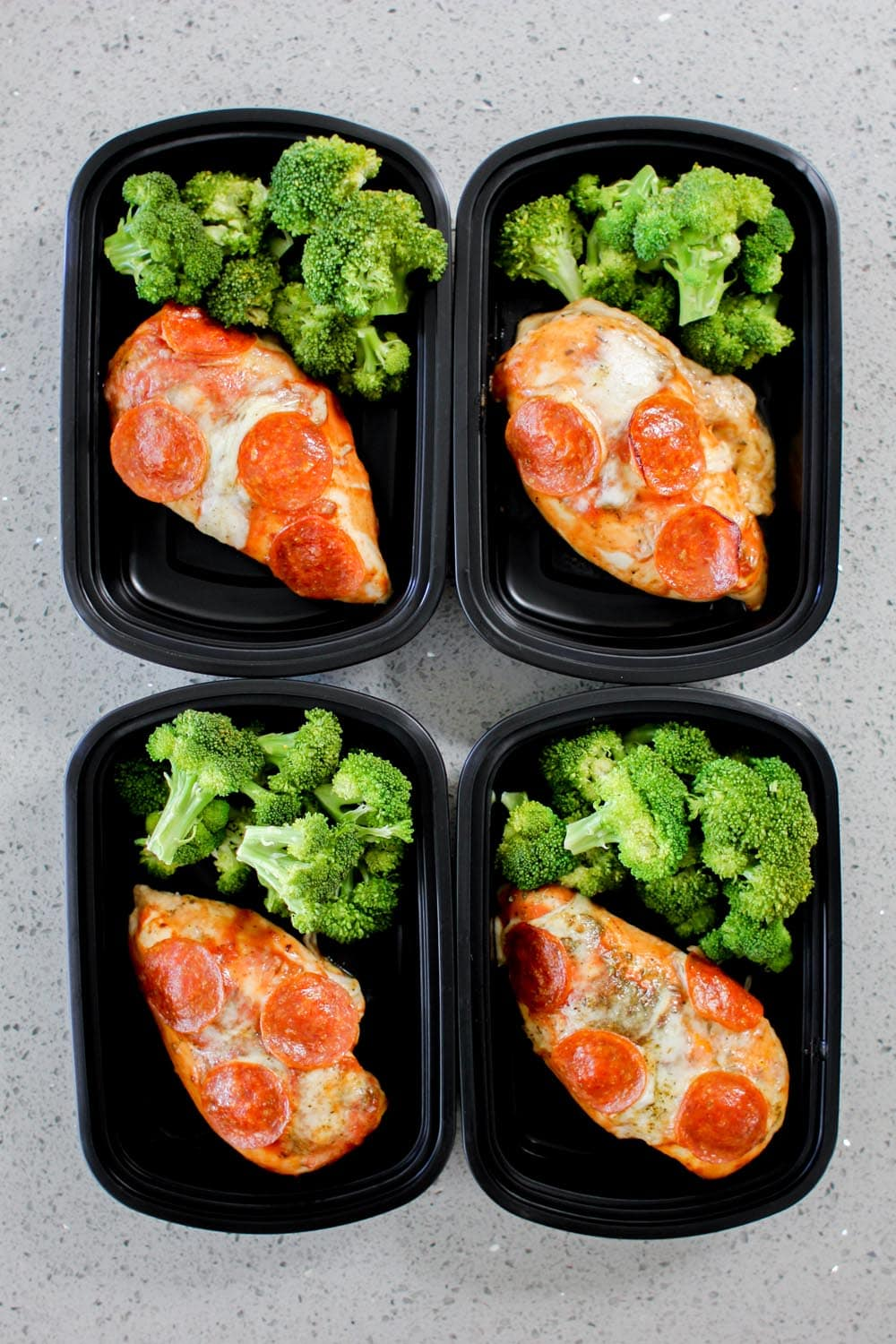 Design Meal Prep Ideas For Lunch Chicken