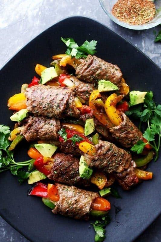 18 High Protein Meal Prep Recipes Meal Prep On Fleek