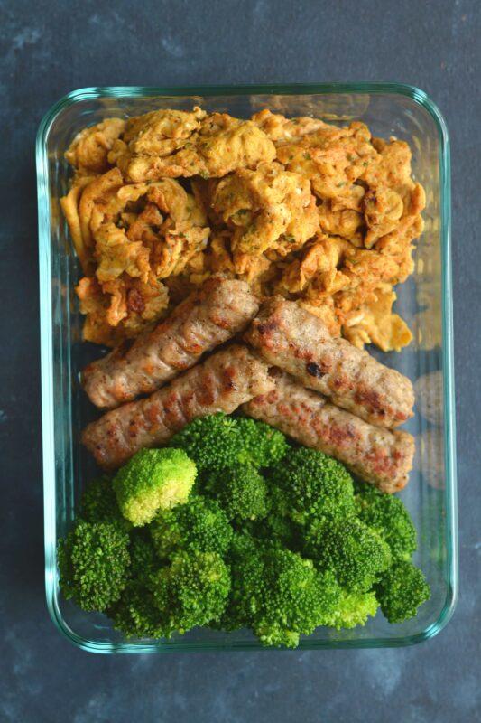 25 Grab Amp Go Make Ahead Breakfast Ideas Meal Prep On Fleek