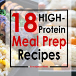 10 Ways to Up Your Protein Game