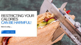 7 Ways Restricting Your Calories CAN BE HARMFUL!