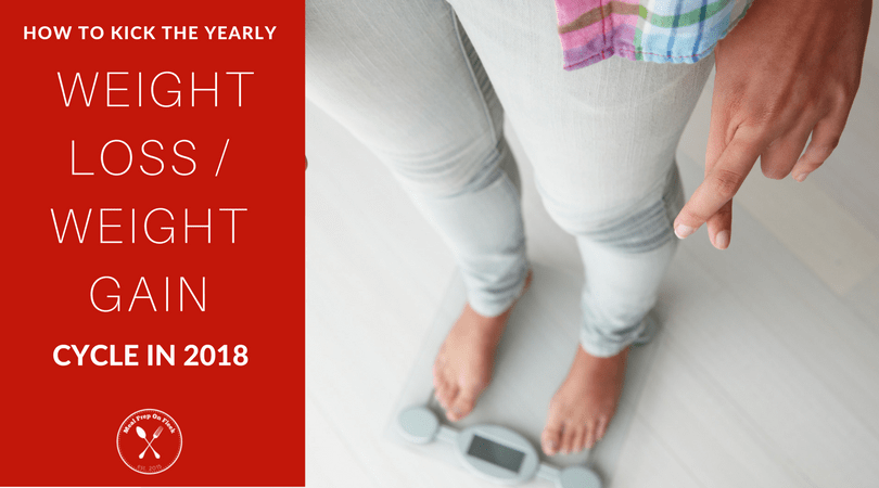 Weight Loss - Weight Gain Cycle