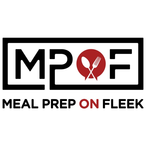 meal prep on fleek logo 512x512
