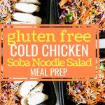 30+ Back to School Meal Prep Recipes