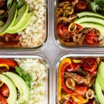 How to Start Meal Prepping…Again