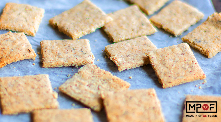 Keto Cracker Snack Boxes