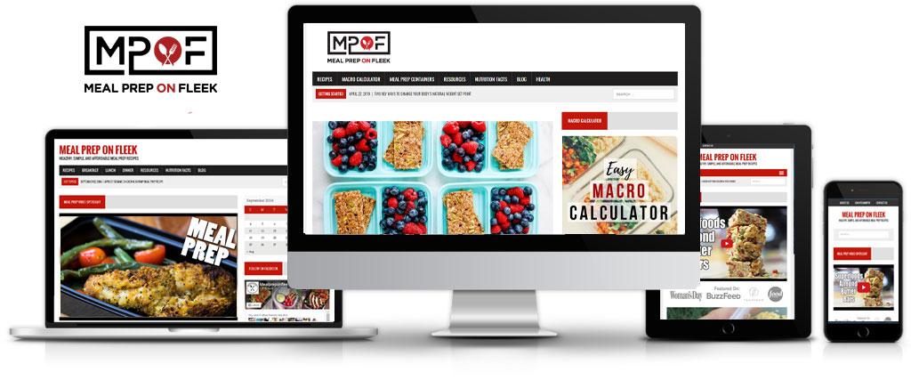 mpof desktop snapshot