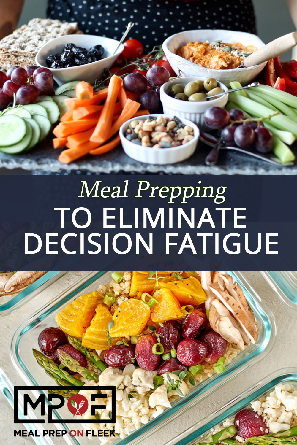 how to eliminate decision fatigue