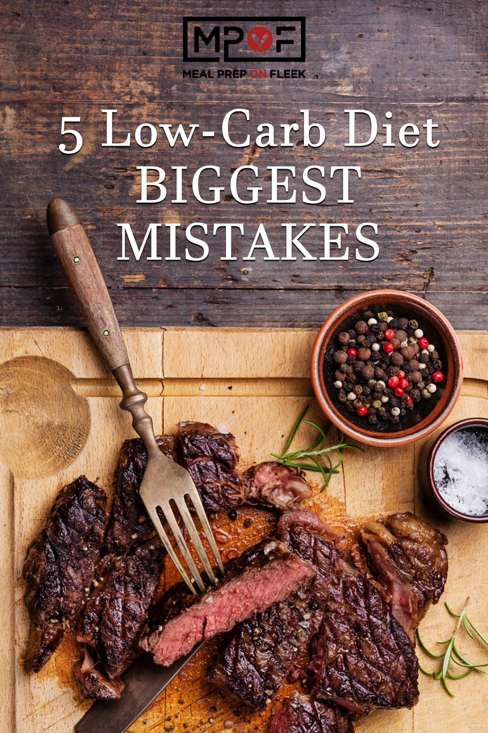 low carb diet mistakes pinterest