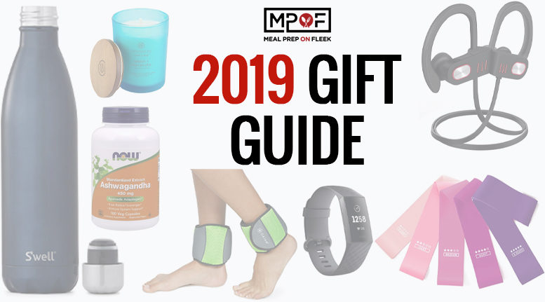 gift ideas for fitness friends