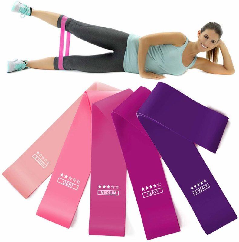 exercise band set