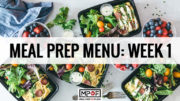 Meal-Prep-Menu-Week-1