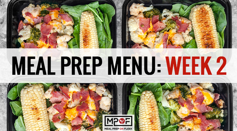 Meal-Prep-Menu-Week-2