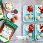 Buffet Style Meal Prepping: Gluten Free