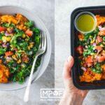 Meal Prep Menu: Week 13