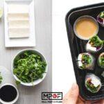 Meal Prep Menu: Week 21