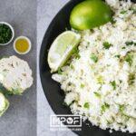 Meal Prep Menu: Week 15