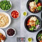 Meal Prep Menu: Week 30 (Whole30)