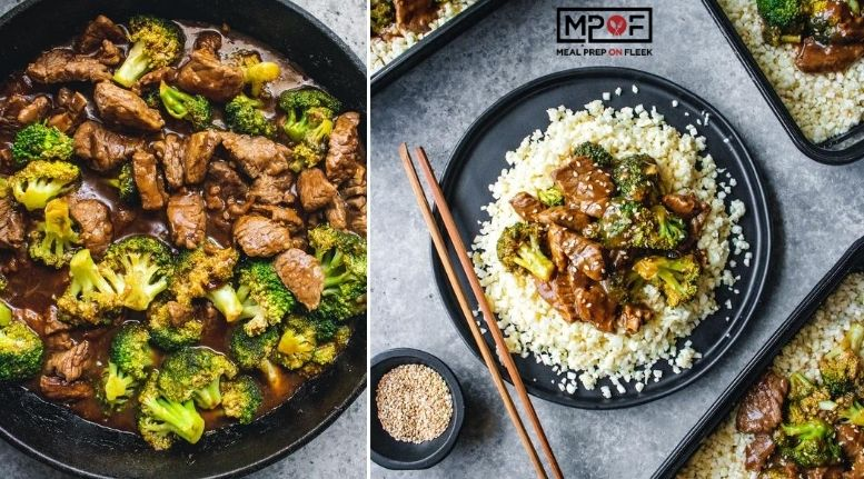 Low Calories 5-Spice Beef and Broccoli 777x431