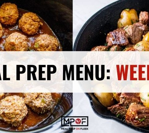 Meal Prep Menu week 37 (1)