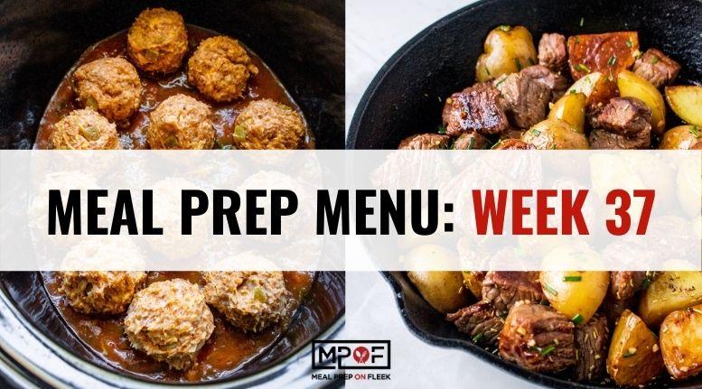 Meal Prep Menu week 37 (1)