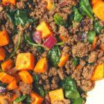 Meal Prep Menu: Week 39