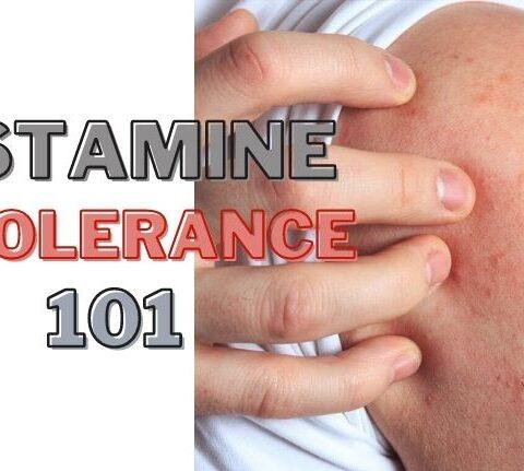 Histamine Intolerance 101 777x431