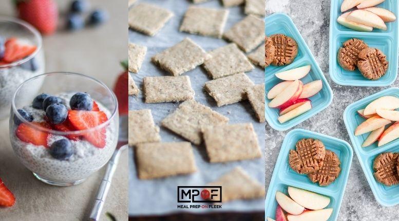 Plant Based Keto Snack Recipe Roundup 777x431
