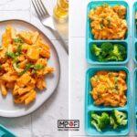 Meal Prep Menu: Week 33 (Plant-Based)