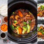 Meal Prep Menu: Week 35